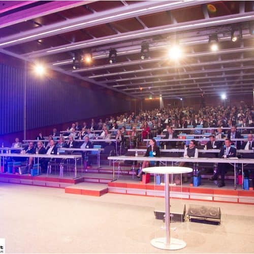 Marketing Forum Linz 2019 (c) cityfoto.at