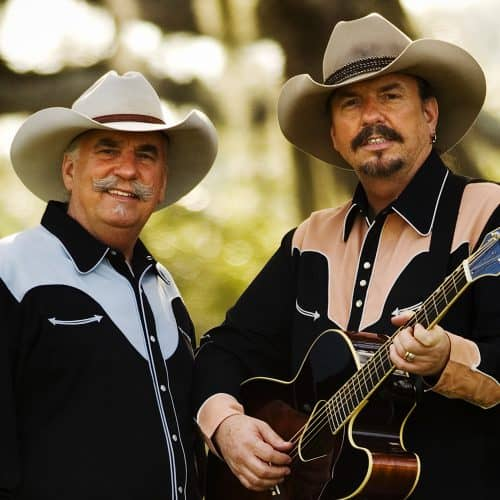 Bellamy Brothers Bild
