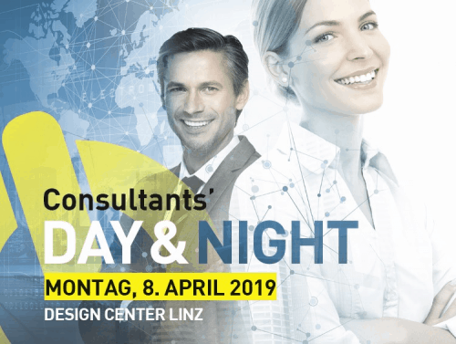 Consultant's Day & Night 2019