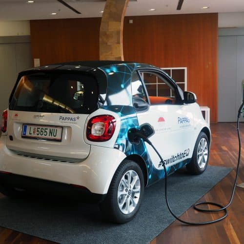 E-Smart (c) Design Center Linz